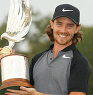 american golf News: Fleetwood completes comeback with Abu Dhabi success