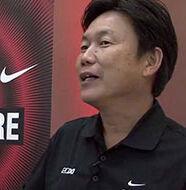 american golf News: Callaway Golf swoops for former Nike golf ball innovator Rock Ishii