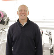Video: Golf Q&A with England Rugby World Cup Winner Mike Tindall