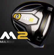 Video: TaylorMade M2 | Maximised distance and forgiveness