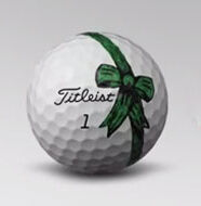 Video: Give the gift of Golf this Christmas with Titleist