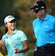 american golf News: All change for World No 1 Lydia Ko
