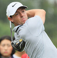 american golf News: Rory experiments with new M2 driver in Shanghai