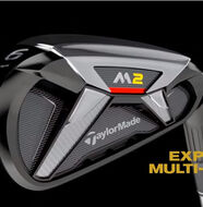 Video: Jason Day and the new TaylorMade M2