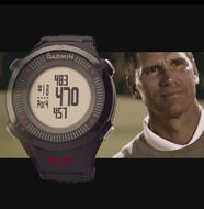 Garmin Approach S2 Golf GPS-Uhr- Video