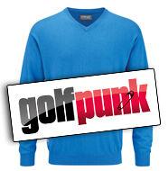 Golf Punks Kurzführer zu Sweatshirts