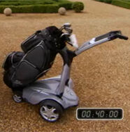 Stewart Golf X7 Lithium Golftrolley mit Fernbedienung- Video