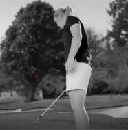 Nike Golf présente l'astuce RZN- Vidéo
