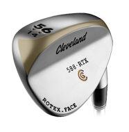 Wedges 588 RTX de Cleveland