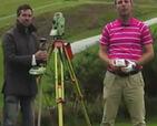 Nikon prouver la précision de leur laser Coolshot vraiment, c'est- Vidéo