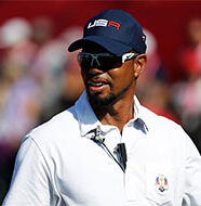OnlineGolf News: Is Tiger set for TaylorMade woods switch?