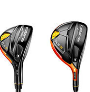 Review: Cobra Golf launches New Fly-Z Fairway Woods & Hybrids
