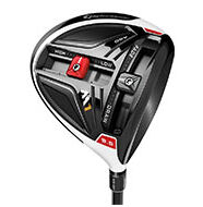 Review: TaylorMade M1 metalwoods range