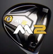 Presenting the TaylorMade M2 -Video