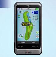 GolfBuddy PT4 Platinum GPS -Video