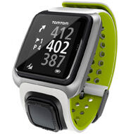 Review: TomTom Golfer GPS Watch