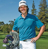 OnlineGolf News: Aaron Baddeley signs for PING Golf