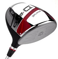 OnlineGolf News: Wilson Staff D200 Golf Clubs Family