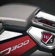 Wilson Staff D-300 Irons -Video