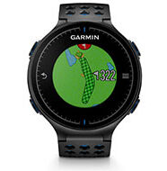 Review: Garmin Approach S5 GPS golf watch unveiled