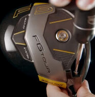 Wilson Staff FG Tour F5 Driver | Fit it Fast & Let it Fly -Video