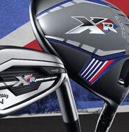 OnlineGolf News: Callaway Golf XR Range