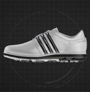 The adidas Golf pure 360 Golf Shoe -Video
