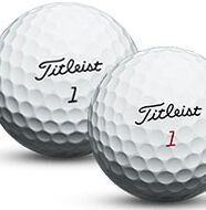 OnlineGolf News: Titleist Golf signs flood of new players for 2017