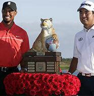 OnlineGolf News: Hideki Matsuyama wins Hero World Challenge golf tournament