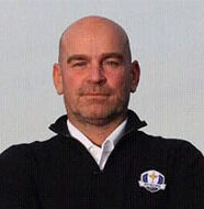 OnlineGolf News: Thomas Bjorn to captain Europe at 2018 Ryder Cup