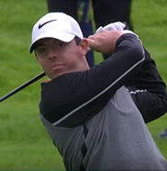 OnlineGolf News: Stenson warns McIlroy over 120mph swing