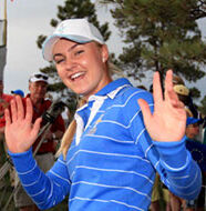 OnlineGolf News: Charley Hull wins maiden LPGA Tour title