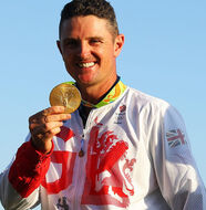 OnlineGolf News: Justin Rose beats Henrik Stenson in tense finale to become Olympic Champion