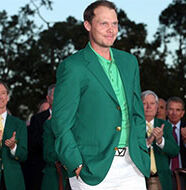 OnlineGolf News: 10 things you need to know about 2016 Masters winner Danny Willett