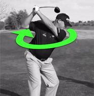 How to get more distance off the tee- Video