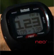 The Bushnell Golf neo+ GPS Watch- Video
