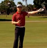 """Titleist's """"Tips from the Tour"""" with Hunter Mahan- Video"""