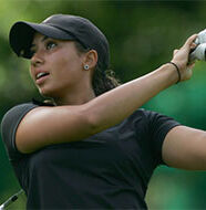 OnlineGolf News: Cheyenne Woods set to play Dubai Ladies Masters in December