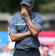 OnlineGolf News: Tiger Woods comeback may never happen, say ex-players
