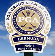 OnlineGolf News: Grand Slam of Golf to be discontinued