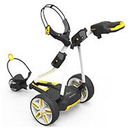 The OnlineGolf Guide to Buying 2016 Manual & Electric Golf Trolleys