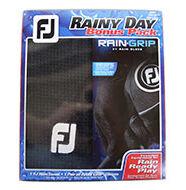 Review: Footjoy RainGrip Bonus Pack