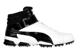 PUMA Golf TITANTOUR IGNITE High-Top Shoes