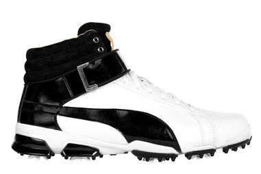 PUMA Golf TITANTOUR IGNITE High-Top Shoes