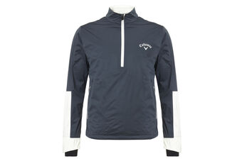 Callaway Golf Nautical Thermal Windshirt