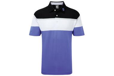 FootJoy Raglan Pique Polo Shirt