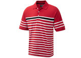 Cypress Point Striped Polo Shirt