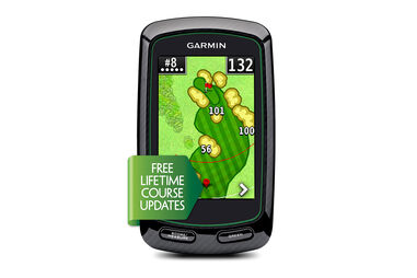 GPS de golf Approach G6 de Garmin