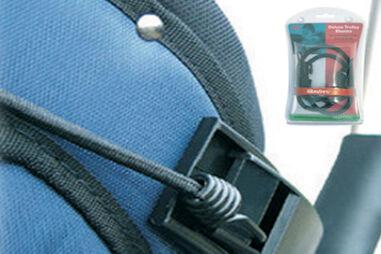 Confezione da 2 elastici per carrello Masters Golf