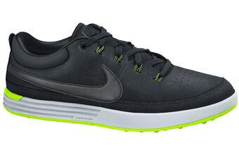 Nike Golf Lunar Waverly Spikeless Shoes